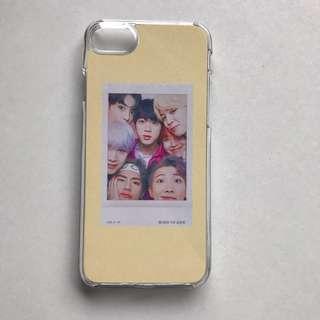 BTS iPhone 6/7 Cases
