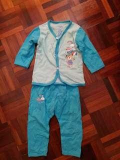 Fiffy Baby Pyjamas