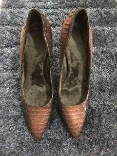 Boutique Heels