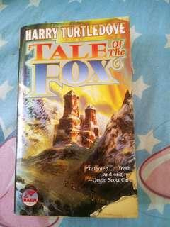 Tale of the Fox by Harry Turtledove