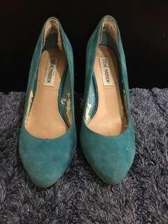 Tosca Heels