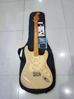 Fender Stratocaster 60th Anniversary Classic Player 50 Limited Edition