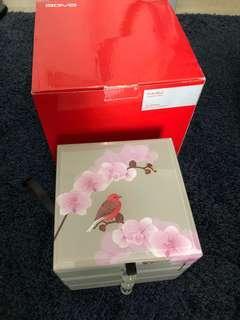 🚚 Jewellery Box