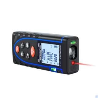 Laser Measurement Tool