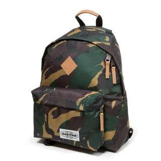 Eastpak Backpack Camo