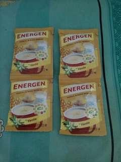 Energen Vanilla