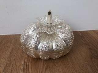 Ornamental Silver Fruit