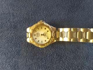 Guess Waterpro Watch
