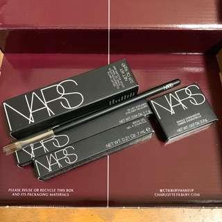 NARS化妝品set 5件