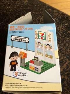 7-11 小丸子(1)小丸子店