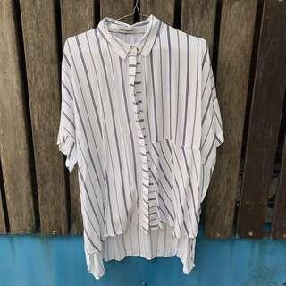 Shirt cotton ink