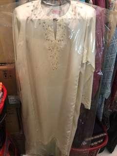 Baju Kurung nikah