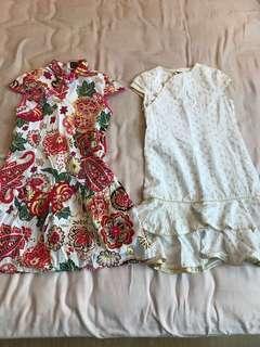 🚚 Girls clothing/ cheongsam dresses