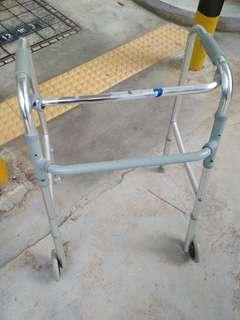 Rollator Walking Frame