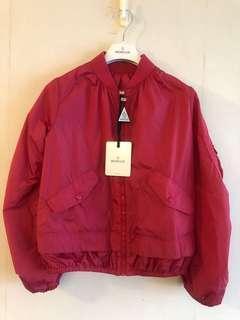 Moncler Jacket Ashlinette