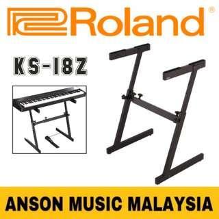 Roland KS-18Z Keyboard Stand