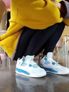 🚚 Air Jordan 喬丹4代 女鞋