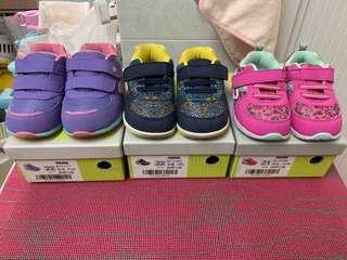 Dr.Kong嬰兒學行鞋