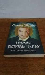 Lukisan Dorian Gray oleh Oscar Wilde