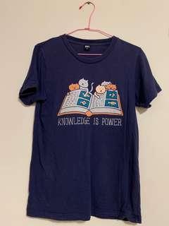 🚚 101深藍T恤