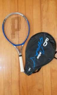 "Prince Air O Shark 25"" Junior Tennis Racket 網球拍一個"