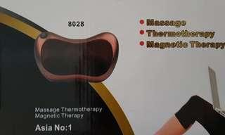 Thermotherapy Magnetic Massage device