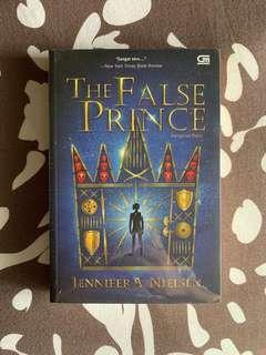 The False Prince by Jennifer Nielsen [BAHASA]
