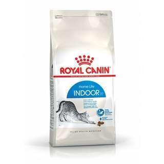 Royal Canin Kitten Adult Cat Food