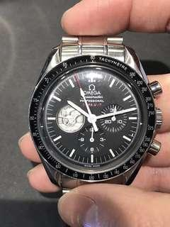 Omega 40th Anniversary - Apollo 11