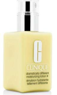 🚚 Clinique Dramatically Different Moisturizing Lotion