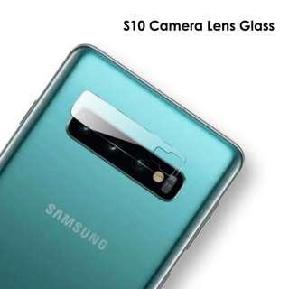 🚚 OKONZ Camera lens screen protector willow glass