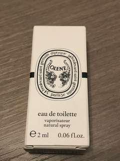 Diptyque Olene eau de toilette 香水