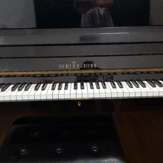 German Piano (Seiler)