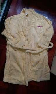 Minicar 浴袍,游泳外套