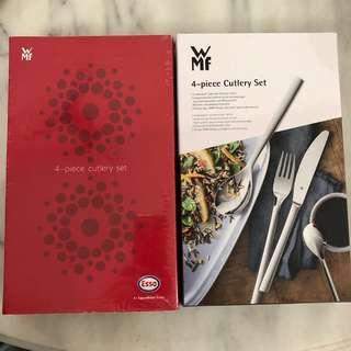 WMF 4pcs Cutlery Set