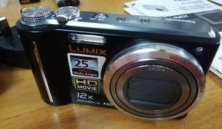 Panasonic Lumix DMC-ZS3 數碼相機