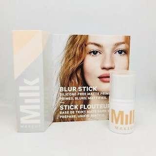 Brand new Milk Blur Stick deluxe sample 3g