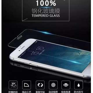 Huawei/Apple/Samsung Tempered Glass Screen Protector