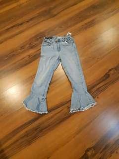 Celana jeans anak zara
