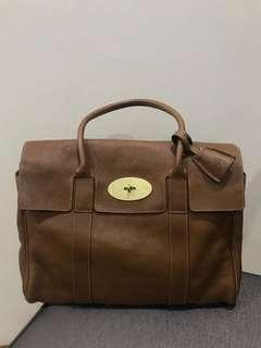 -PRICE DROP- Mulberry Bayswater Brand New