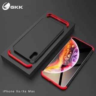 iPhone 360° Protective Case