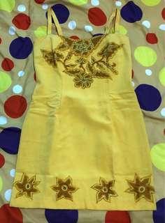 Mini Dress untuk pesta