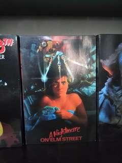 Neca Nightmare on Elm Street Freedy