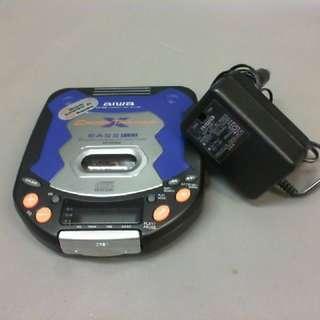 AIWA CD隨身聽 (XP-SP800)
