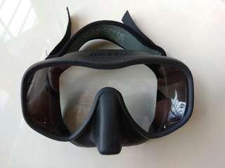 Diving Mask
