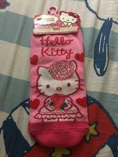 Hello Kitty 襪
