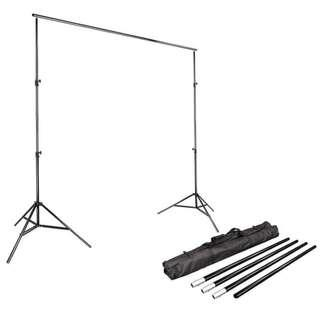 DIY Photo Booth Backdrop Stand (For Rental)