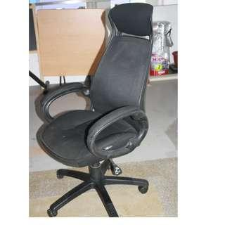 Hbaba officer swivel chair Good conditions
