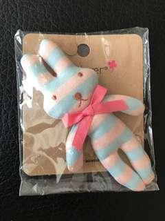 Cute bunny accessory