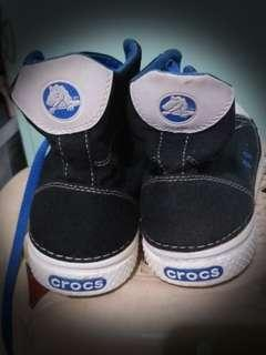 Crocs H-cut shoes